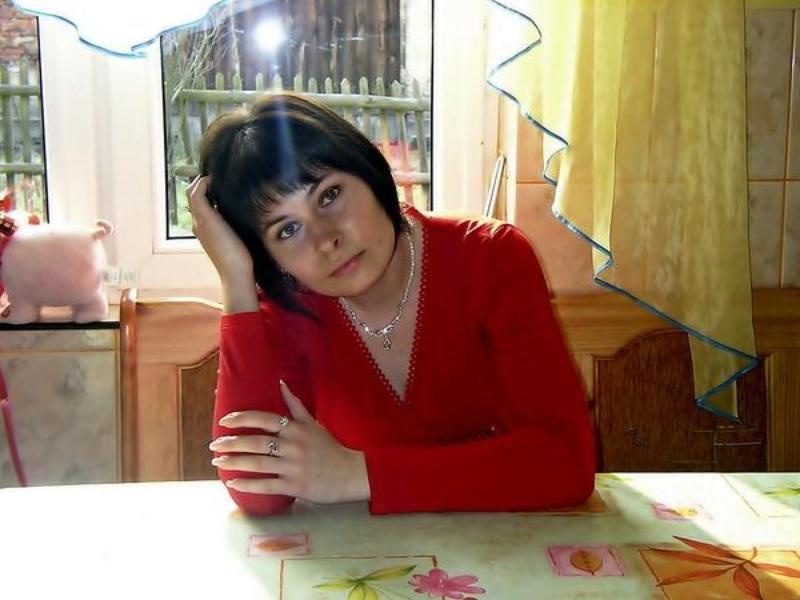 Agnieszka 38 lat Zielona Góra